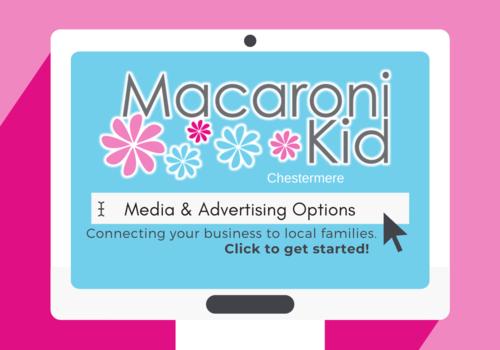 Media & Advertising Options