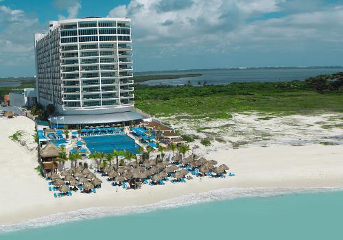 Seadust Family Resort Cancun