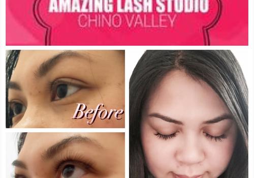 The Amazing Lash Studio The Review