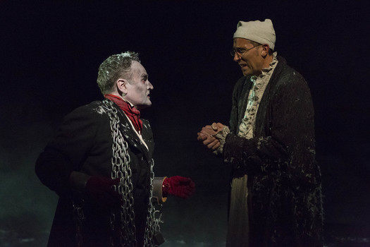 """Win Tickets to """"A Christmas Carol"""" at"""