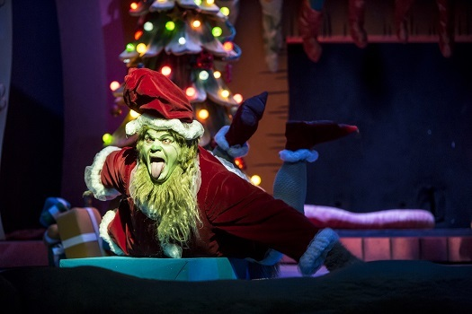 9568172d17a62 Dr. Seuss s How the Grinch Stole Christmas at CTC - WIN TICKETS ...