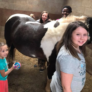 Featured Summer Camp ~ North Star Equestrian Center