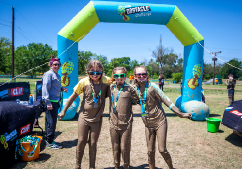 444df884c0 Subaru Kids Obstacle Challenge Philip S. Miller Park, Castle Rock Saturday,  July 7 & Sunday, July 8, 2018