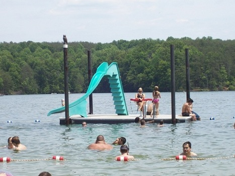 Head To Smith Mountain Lake State Park For Family Fun This Summer With A Little Planning And Short Drive Your Can Enjoy Day At The Beach
