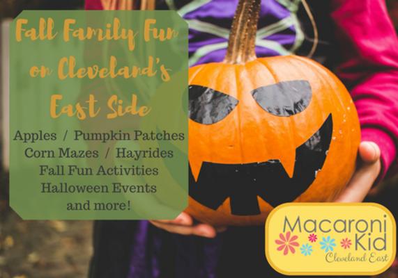 2017 Fall Halloween Fun On Cleveland S East Side Macaroni Kid