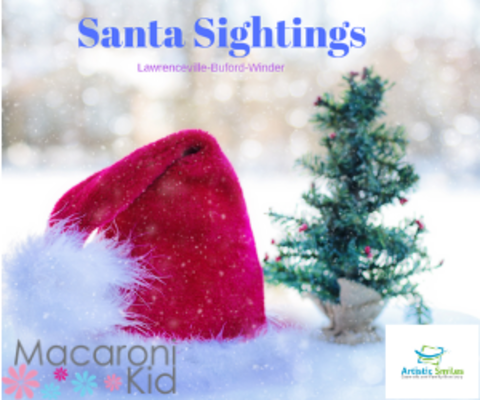 Holiday Happenings Around Town