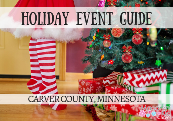 587e98c89e Where to Find Santa and Celebrate the Holidays in Carver County