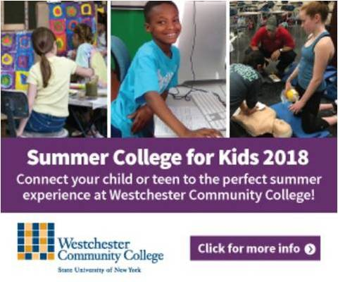 Westchester community college adult education #5