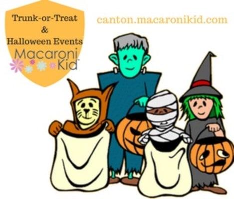 Woodstock Halloween Events 2020 2020 Trunk or Treats & Halloween Events   Canton, Woodstock, Cumming