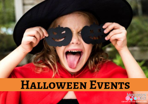 Cub Halloween And Fall.Festival 2020 2020 Halloween Events for Families in Carver County, MN