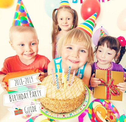 The Ultimate Birthday Party Guide