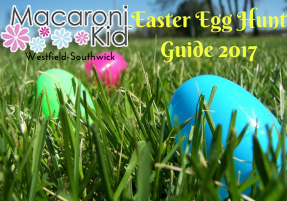 Mk WS Easter Egg Hunt Guide