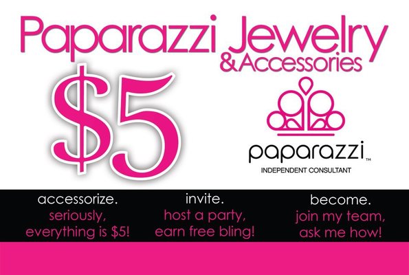 Paparazzi Accessories 5 Jewelry 1 Children S Jewelry Sarah
