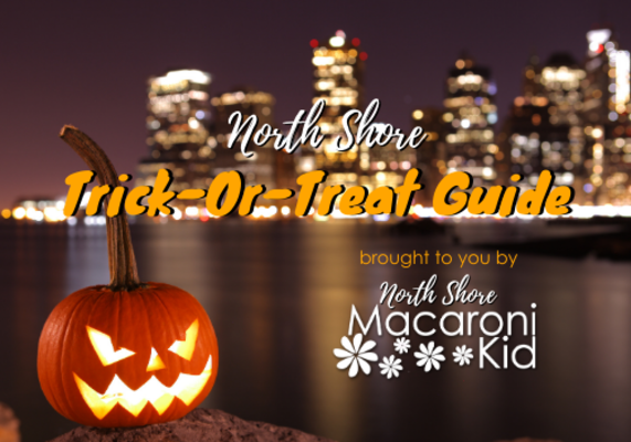 Wenham Ma Trick Or Treat Halloween 2020 Boston's North Shore Trick or Treat by Town Guide