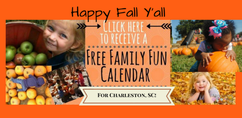 Charleston Sc Halloween Events 2020 Charleston 2020 Fall and Halloween Events Family Fun Guide !