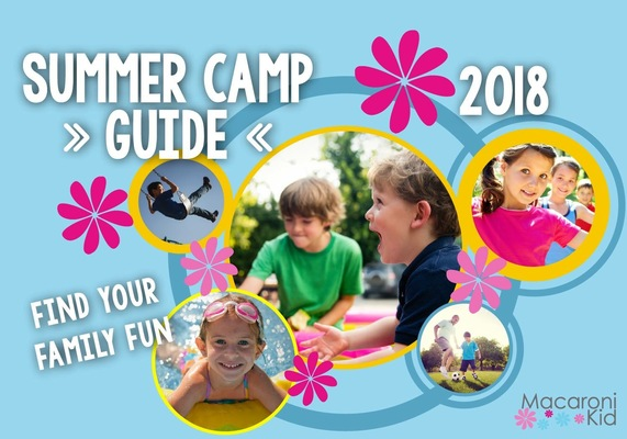 Summer Camp Guide 2018 York PA – Maryland National Park And Planning Summer Camps