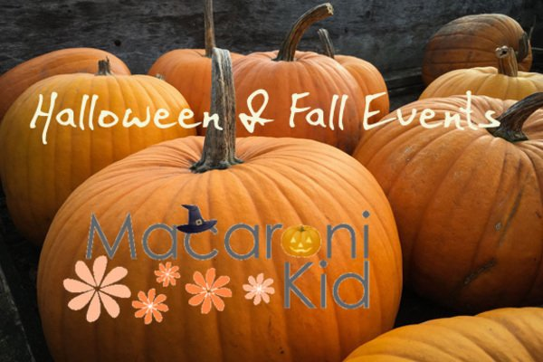 Halloween Fall Events Guide