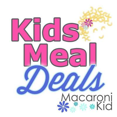 Macaroni Kid Cedar Falls - Waterloo: Kids Eat FREE (or cheap)!