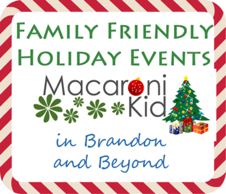f27e00d051 Holiday Fun Guide! 2018 Brandon and Tampa Holiday   Christmas Events ...