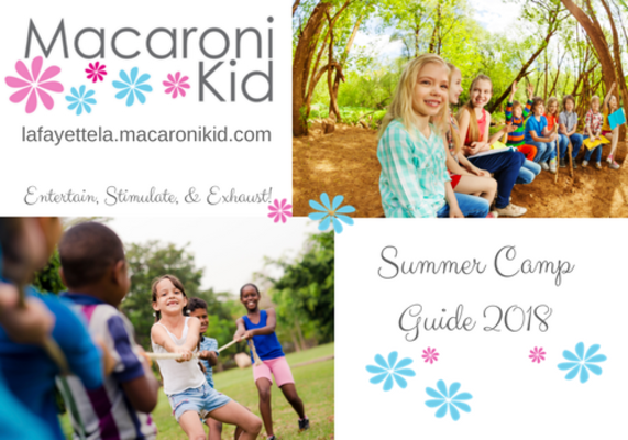 7ac33e33dfc4 2019 Summer Camp Guide