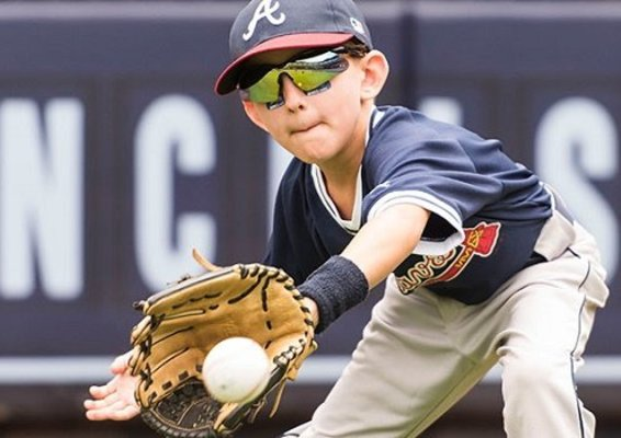 Atlanta Braves Baseball Camp