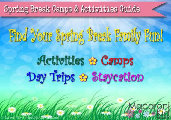 SpringBreakGuideStuart.jpg. Hard to believe but Spring Break in Martin  County ...