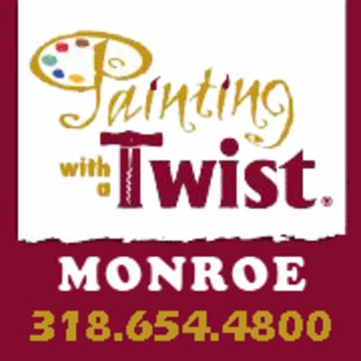Painting With A Twist Monroe Macaroni Kid
