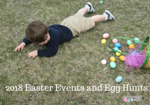 2018 Easter Events And Egg Hunts In Minnesota