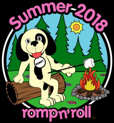 Romp n' Roll Summer Camp- Midlothian