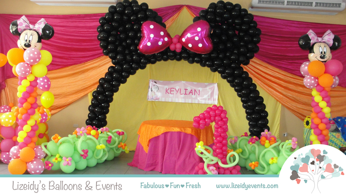Lizeidy\'s Balloons and Events | Macaroni Kid