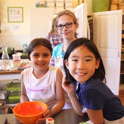 Group PM Campers7. Image Credit: Taste Buds Kitchen