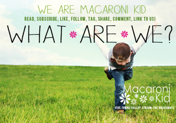Who and What is Macaroni Kid?