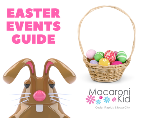 Find All Of The Amazing Easter Egg Hunts Bunny Sightings Spring Crafts And Fun In Corridor Area Click On Links For Full Details
