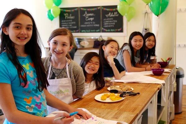 Taste Buds Kitchen | Macaroni Kid