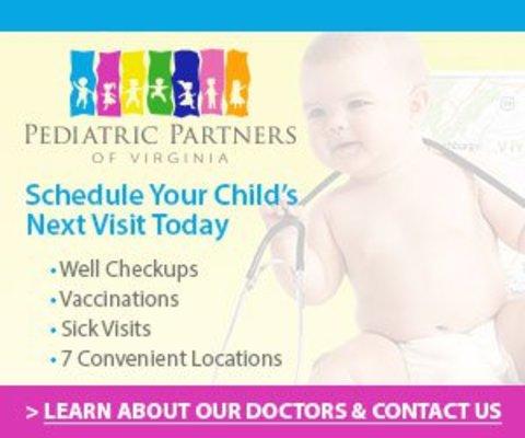 Associates In Pediatrics A Division Of Pediatric Partners Of