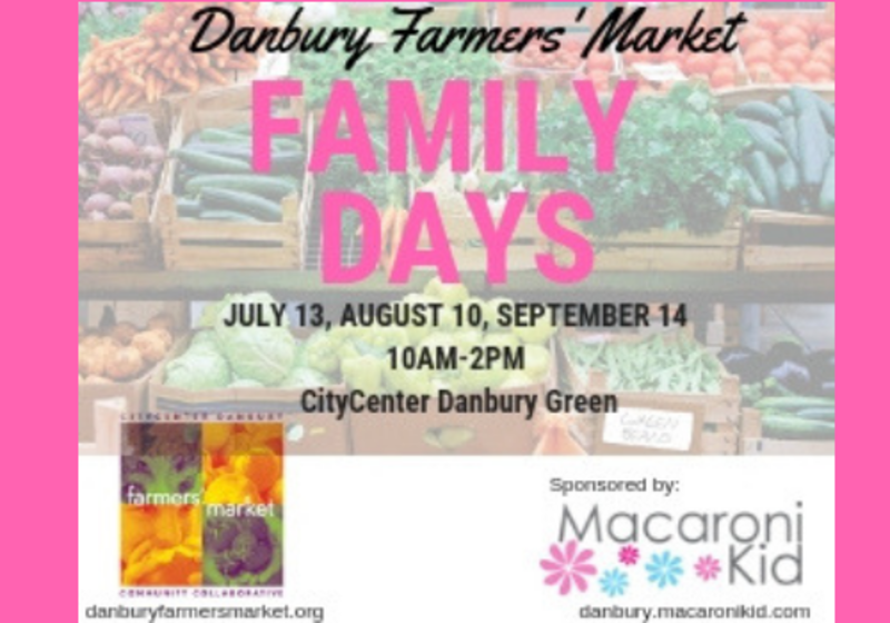 Events & Activities for Kids and Families, Danbury-Bethel