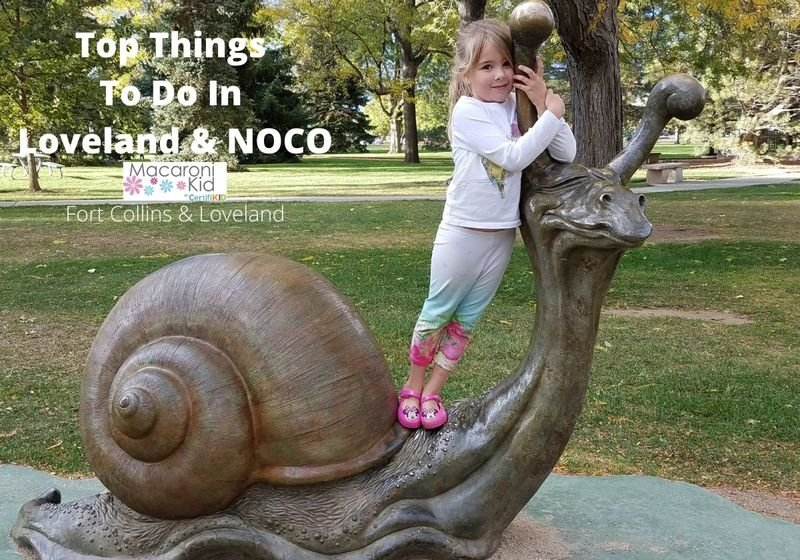Top Things To Do In Loveland & NoCo