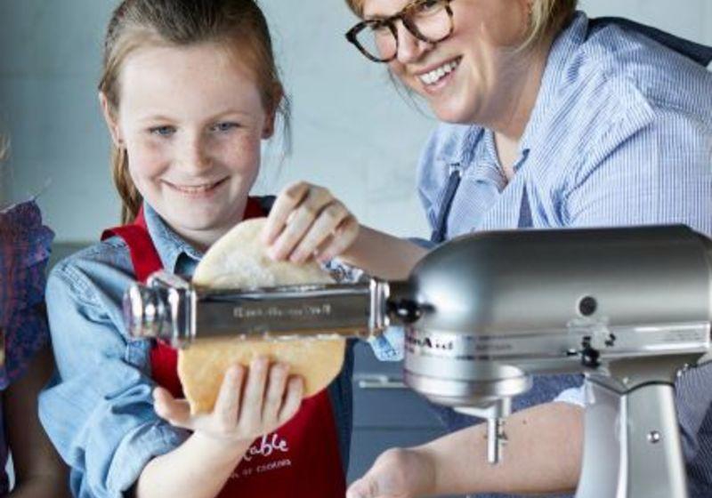 Sur La Table Nanuet   Junior Chef Program For Kids