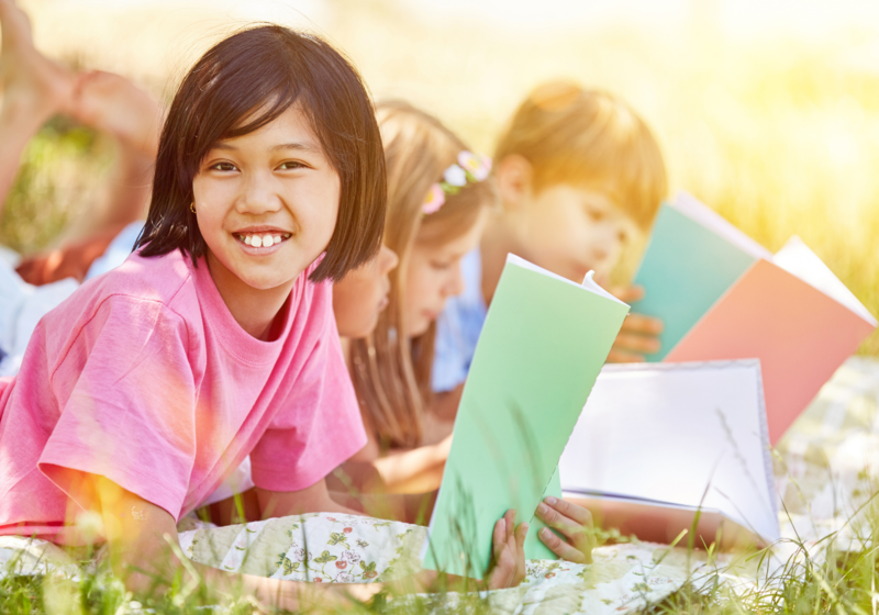 Dauphin County Library Summer Reading Program