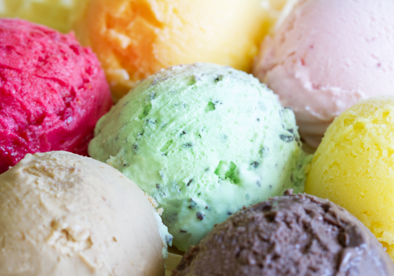 Sprinklez ice cream shop in hillsdale reopens