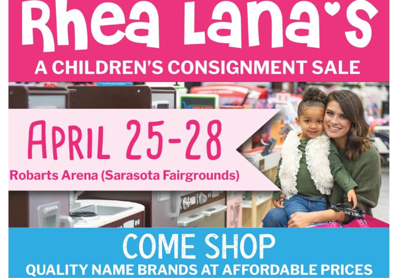 Rhea Lana's of Sarasota