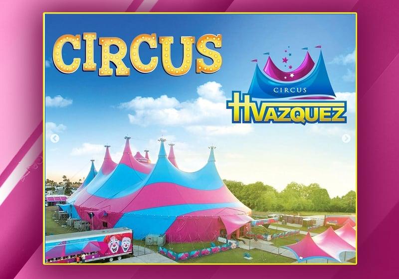 circus in new york