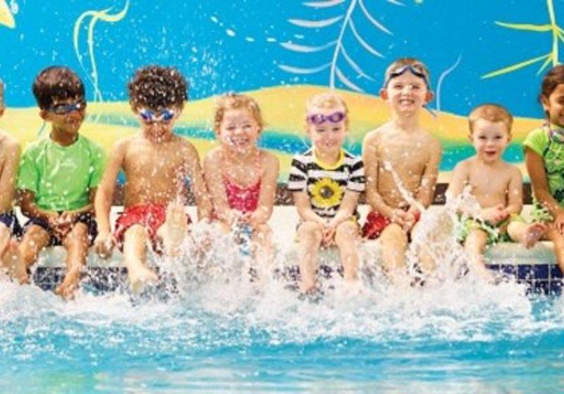 8e12eb1c4 Happy 3rd Anniversary to Goldfish Swim School Burlington!