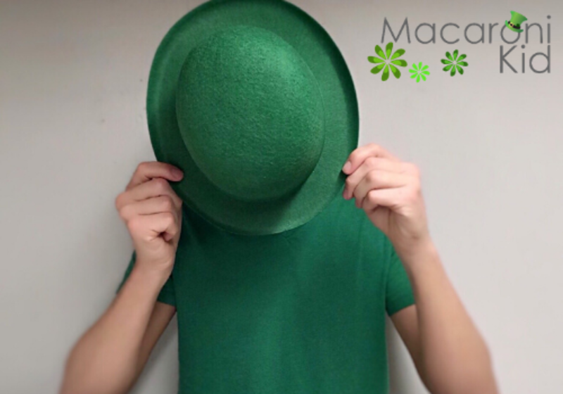 17 things to do with kids on St. Patrick's Day