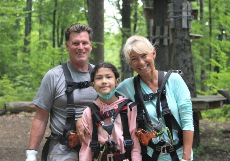 Save 15% at TreEscape Aerial Adventure Park with this CertifiKID deal