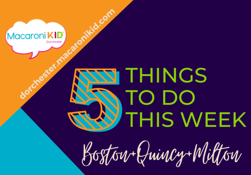 5 things to do image
