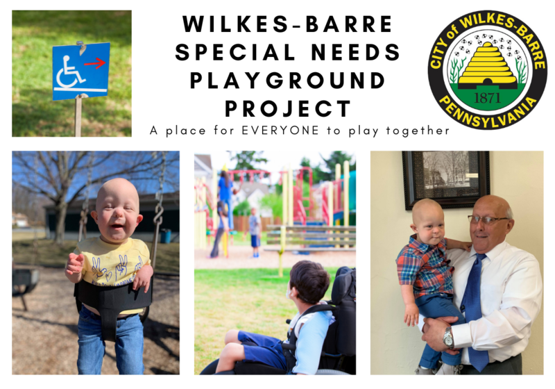 Wilkes-Barre Special Needs Project