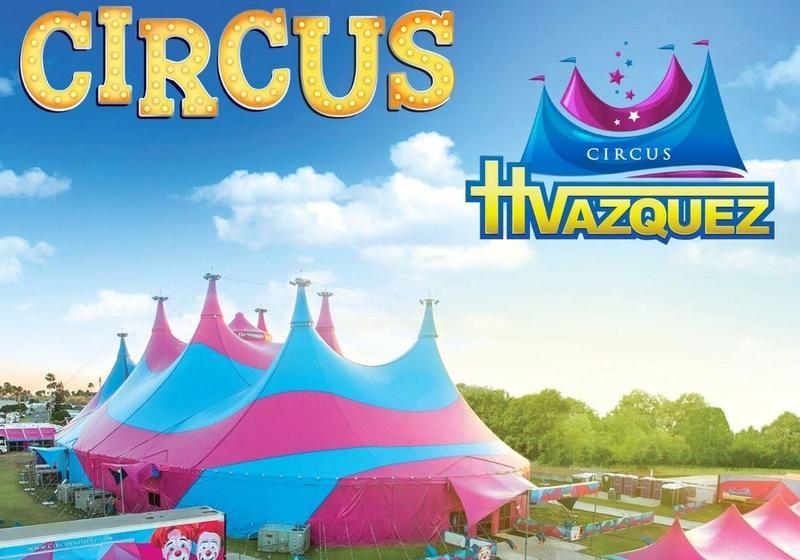 Circus Vasquez