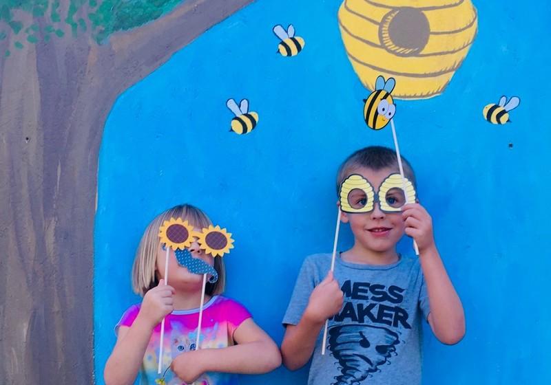 Honey Festival Kids