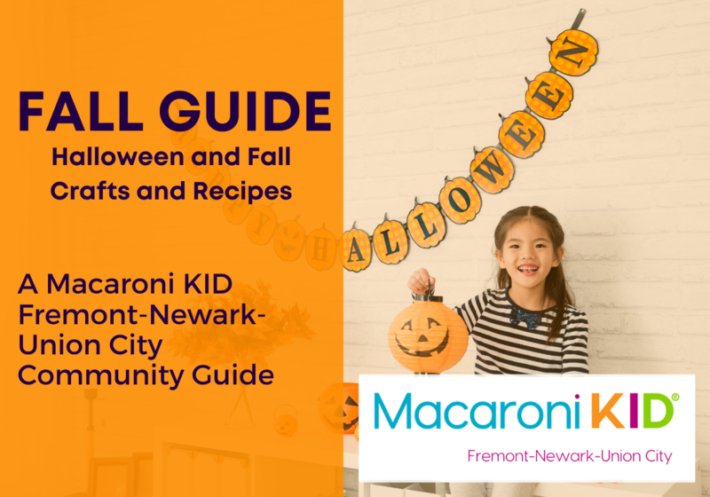 Halloween & Fall Crafts, Recipes & More!
